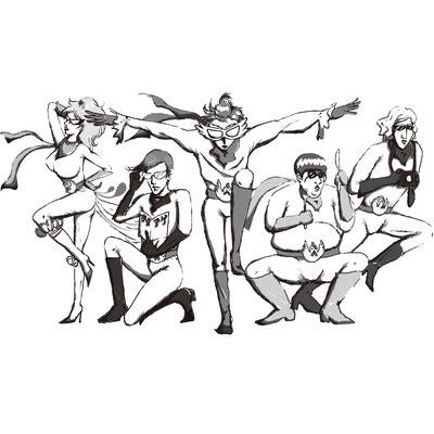 宝島社『CUTiE』2012年5月号 からあげマスターZ