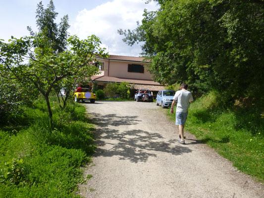 Casa Mattalè