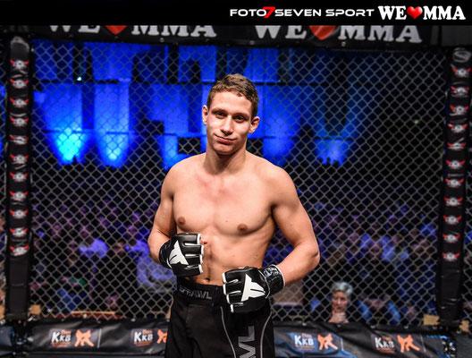 Marco Auler (RFS Team Carlson Gradcie D.) vs.Tobias Brunner (MMA Team Lindlar)