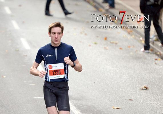 RheinEnergie Marathon 2013