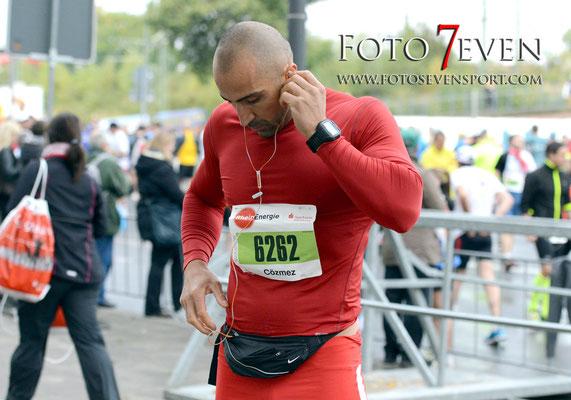 RheinEnergie Marathon 2013 | Hüseyin Cözmez
