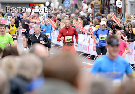 RheinEnergie Marathon 2013 | Hüseyin CözmezRheinEnergie Marathon 2013 | Hüseyin Cözmez