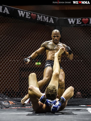 We Love Mma Dresden