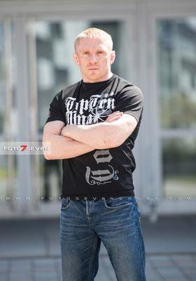 Pressetermin - UFC - Berlin - 23.04.2015 - O2 Arena | Nick Hein & Dennis Siver