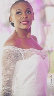 Robe de mariée Toulouse Laurie Elma- Coeur