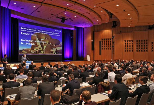 Die Vorträge aus dem Gastland Dänemark machten deutlich, warum die skadinavischen Länder eine Vorreiterrolle in Sachen Vorfertigung einnehmen.