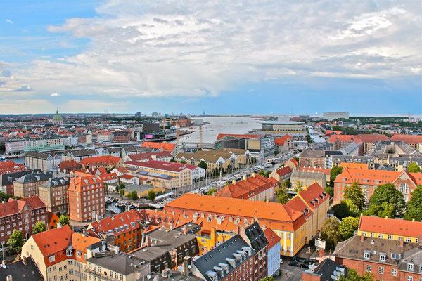 Dänemarks Hauptstadt gehört zu den lebenswerten Städten weltweit. Foto: pixabay
