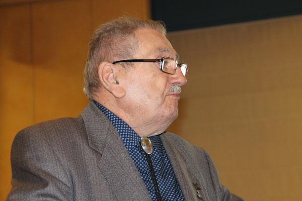 M. PEYROU Jean  - a quitté fonction de Pdt SOUVENIR FRANCAIS