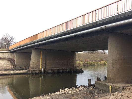 Der Klassiker, eine Brücke