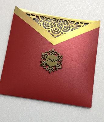 открытка Самара