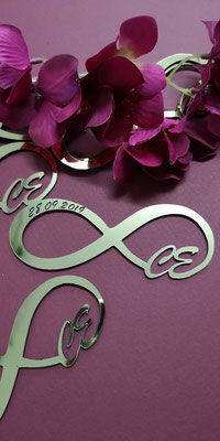 свадебный магнит для подарков