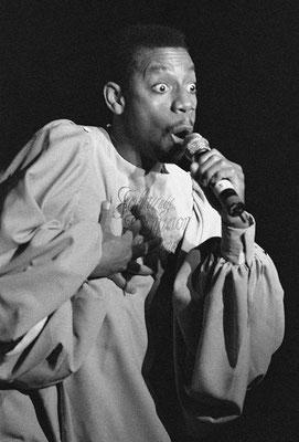 Thompson Singers 23.11.1999