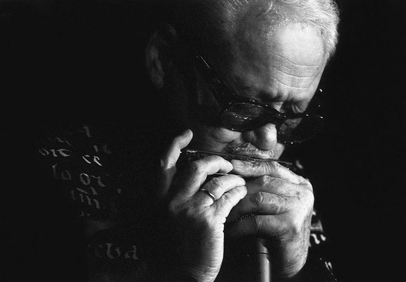 Toots Thielemans 10.0319.99
