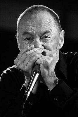Bernd Kleinow 2009