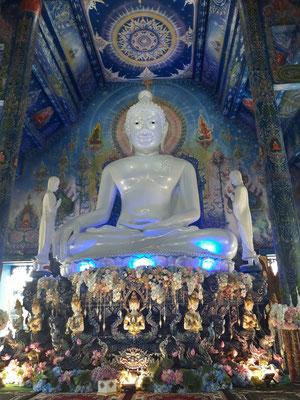 le bouddha intérieur
