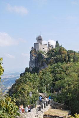 San Marin Italie