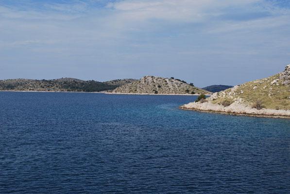 îles Kornati