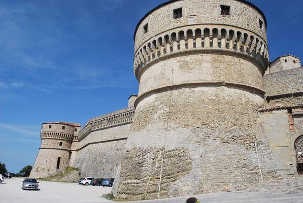 Chateau De Verucio Italie
