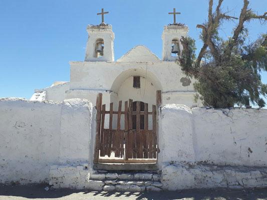 Eglise de Chiu-Chiu (1540)