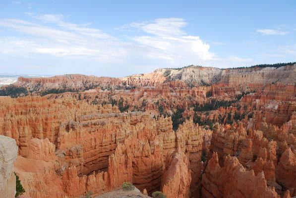 Bryce Canyon (à pieds ou à cheval?)