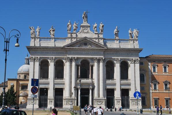 St Jean de Latran