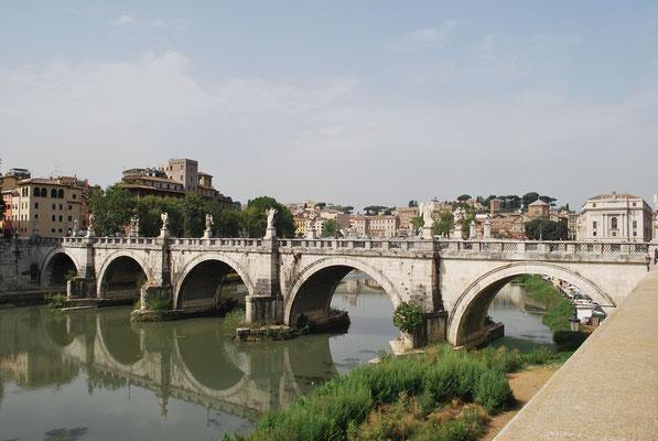 Pont sur le Tibre