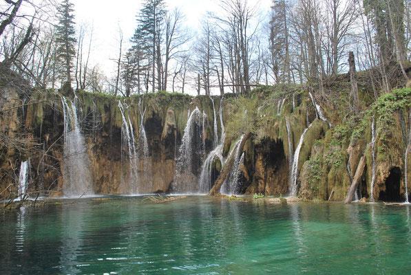 Parc national de Plivitce