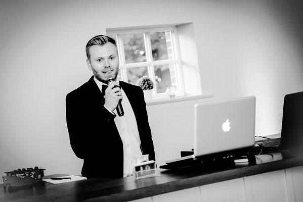 Hochzeits DJ Oldenburg