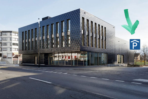 Gemeindesaal Steinhausen, Quelle: muellersiegrist.ch
