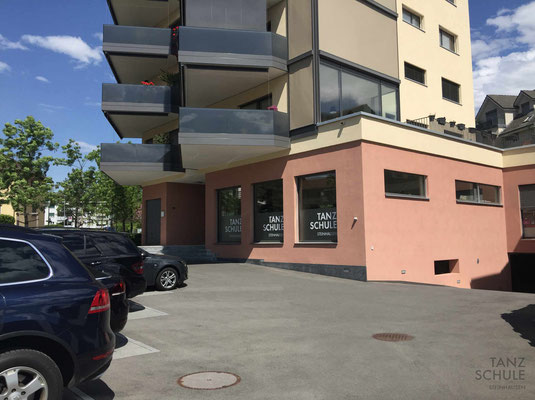 Tanzschule Steinhausen, Tellenmattstrasse 14, 6312 Steinhausen Zug