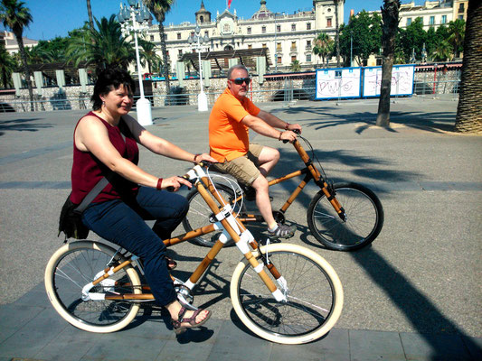 Buena Vista Bamboo Bike Tours