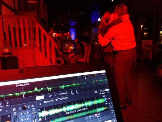 Professioneller Hochzeits-DJ Sebastian Wind aus Lippe, Lemgo, OWL
