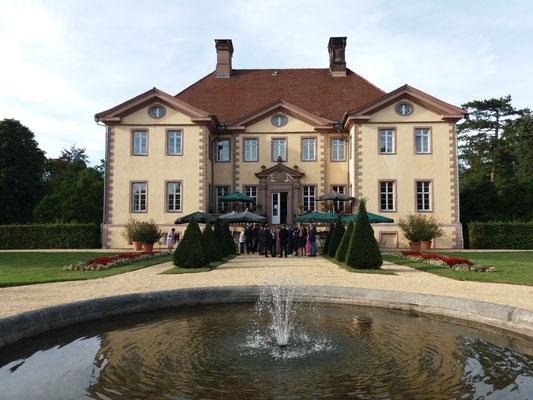 Schloss Schieder