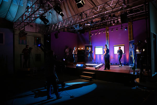 18.06.2020 Live aus Wuppertal (Livestream), Fotograf: Jonathan Rabanus