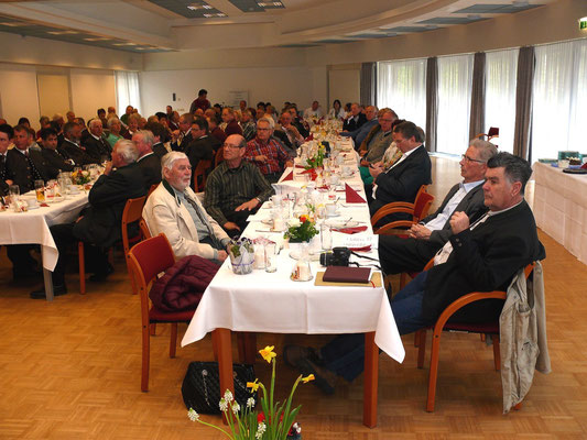 .. das Seminar- und Gästehaus Philippus...
