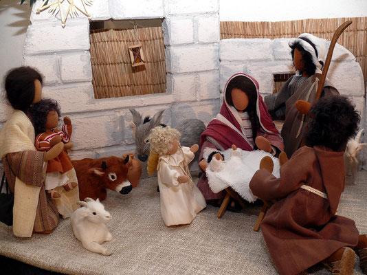 Kreuzschwestern St. Georgen