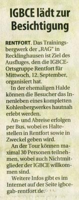 Stadtspiegel 01.09.2018