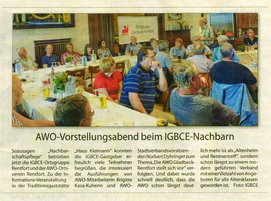 Stadtspiegel 16.07.2016