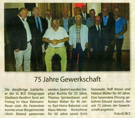 Stadtspiegel 09.11.2016