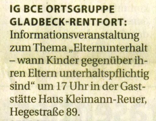 Stadtspiegel 11.03.2017