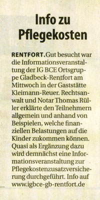 Stadtspiegel 18.03.2017