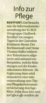 Stadtspiegel 25.03.2017