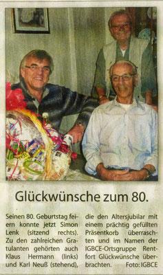 Stadtspiegel 02.01.2019