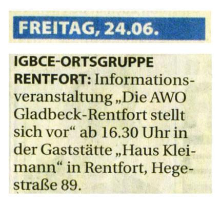 Stadtspiegel 22.06.2016
