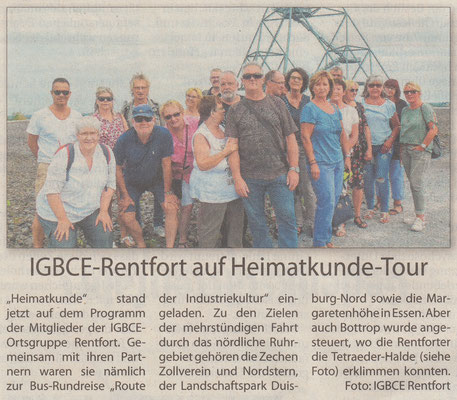 Stadtspiegel 07.08.2018