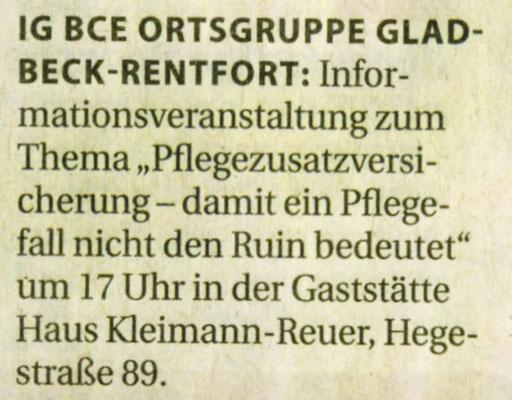 Stadtspiegel 05.04.2017