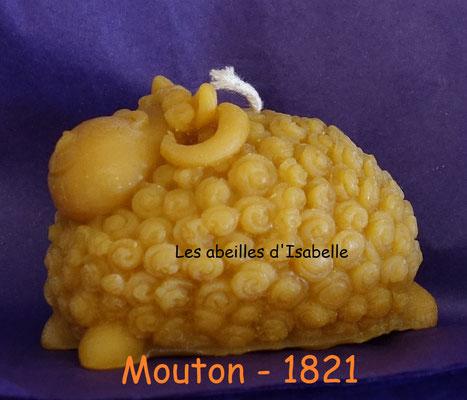 mouton - 1821