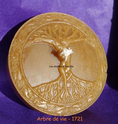Arbre de vie - 1721