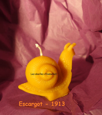Escargot - 1913