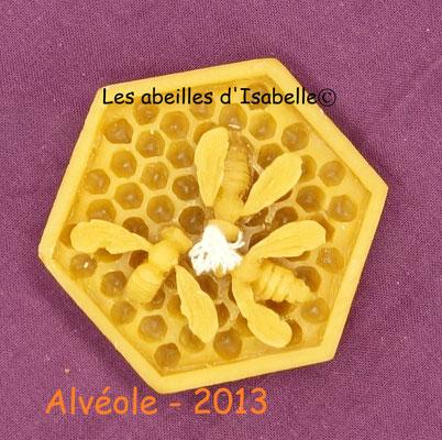 alvéole - 2013